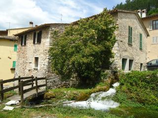 Casina Sull'Acqua, Foligno