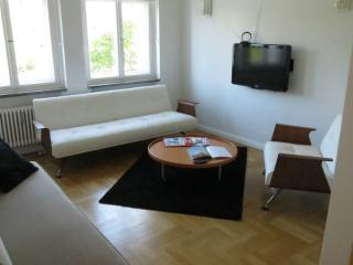 Elegant renovated apartment 72, Berlin