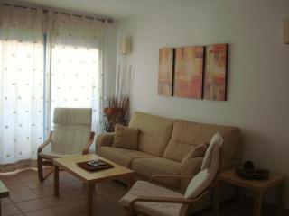 Apartamento Playa Las Marinica, Carboneras
