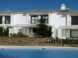 House near beach and golf, El Rompido