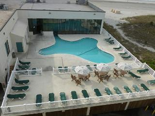 Great View, Beautiful Oceanfront property * Sands Beach Club #714