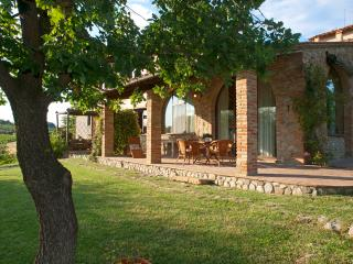 Country House Nazzano in Chianti area near San Gimignano, Siena e Firenze -