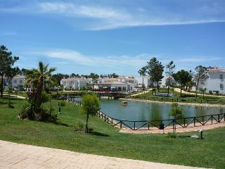Islantilla Hacienda Golf Playa Paddle Piscina..