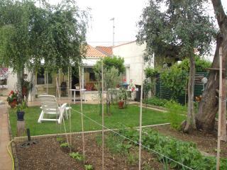 Jolie Maison de vacances plein pied la Rochelle