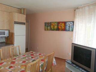 Apartamento en 1ª línea Veneziola, La Manga del Mar Menor