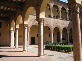 RINASCIMENTALE Residenza d'epoca, Ferrara