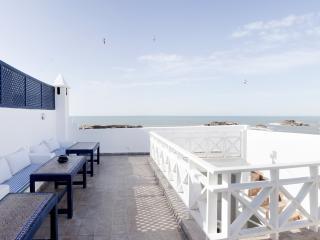 Riad La Casa del Mar, Essaouira