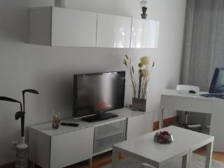 Easo apartamento, San Sebastian - Donostia