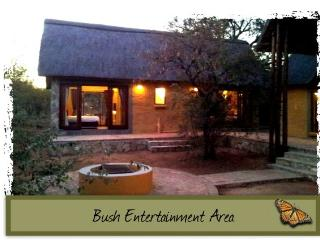Howzit Hoedspruit Lodge