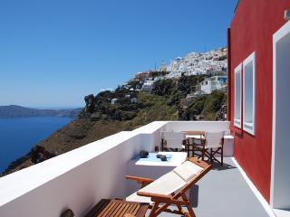Santorini-Hara's houses no4