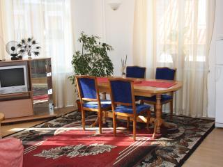 Arsenala apartment, Riga