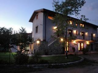 La Casa Griunit - Roncus, Capriva del Friuli