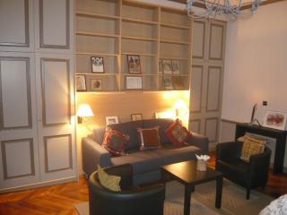 Studio in St Germain des Prés