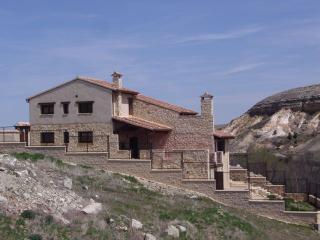 Casa Rural de 180 m2 para 8 personas en Valle De S
