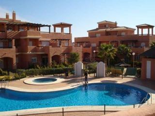 Apartamento de 82 m2 de 2 habitaciones en Vera Pla