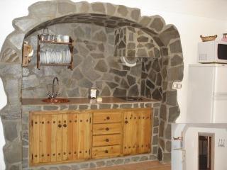Casa Rural de 3 habitaciones en Castillejar