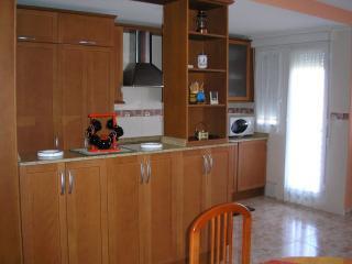 Apartamento de 2 dormitorios en Suances