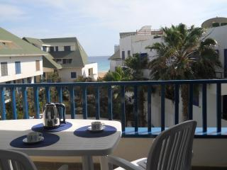 Residence Leme Bedje 1 bedroom with pool and balcony with sea view
