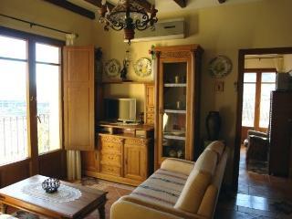 Casa Rural de 3 habitaciones en Polop