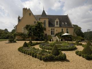 Manoir Du Lac, Amboise