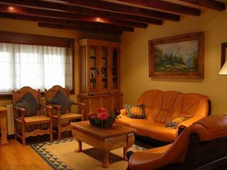 Casa 4 dormitorios en Gredos - mirador estelar