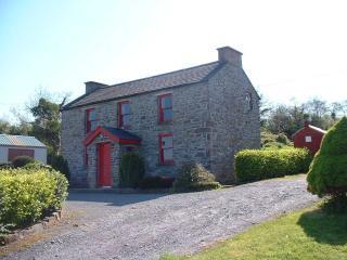 Doon Lodge, Boyle