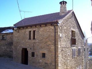 Bonita casa de 1786 en  ARA ( JACA)