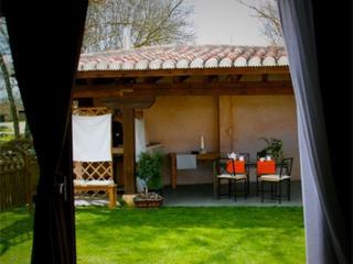 Casa de 2 habitaciones en Cañicosa, Canicosa