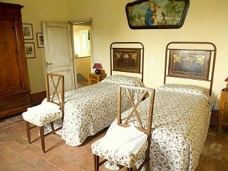 Casa Cassiodoro I, Castelfiorentino
