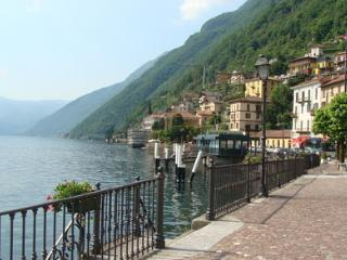 nice argegno on the lake!!, Argegno