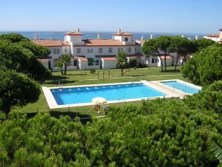 Bonita casa con vistas al mar, Mazagon