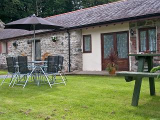 Carreg Bwa  stone built cottage