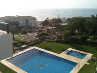Vista Mar Holiday Apartment near LaCala, Mijas
