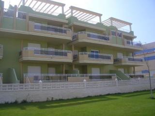 Apartamento de 85 m2 de 3 habitaciones en Xeraco