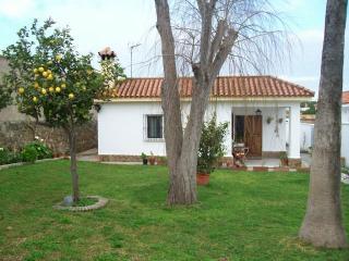 Casa individual, El Puerto de Santa María