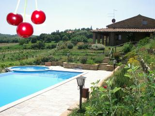 Vino Nobile - Giardino, Montepulciano