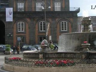 La casetta centro monumentale