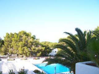 Ibiza coralmar, Cala Tarida