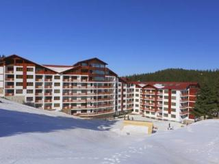 Apartmen in Pamporovo-6 people, Pamporowo