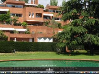 Can Pi apartamento bajos con terraza
