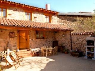 Casa rural en la Montaña Leon, Benllera