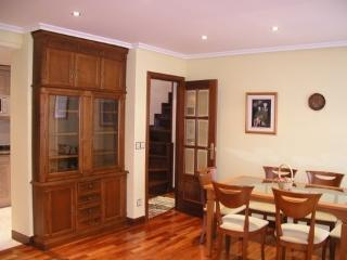 Apartamento de 2 habitaciones en Ezcaray