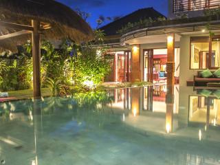 Yoma Villas Bali, Villa Semeru 2 bedroom