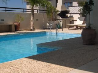 Kallithea View ...relax around your own private pool !
