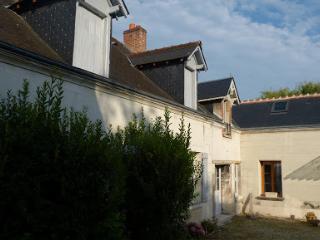 La Baronnerie, Azay-sur-Cher
