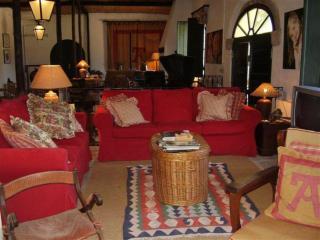 Winecellar Living room