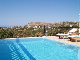 Villa Orocco Infinity Pool