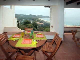 Panoramic Villa 100 mq, Quartu Sant'Elena