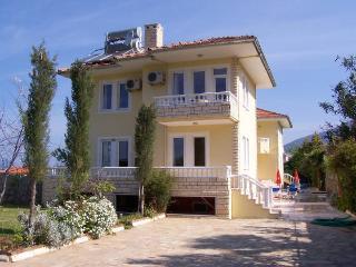 Mountain Valley Villa