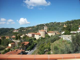 villa tre fontane, Massarosa